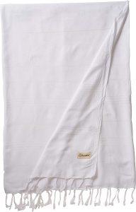 Bersuse Throw Blanket (100% Cotton)