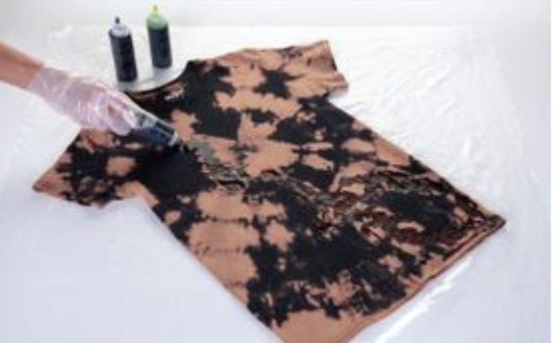 Reverse Tie Dye Kit 1