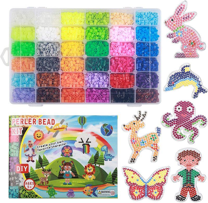 Perler Bead Kit